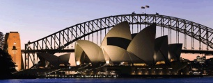 Apartments & Hotels in Sydney
